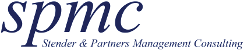 Stender & Partners Management Consulting Logo