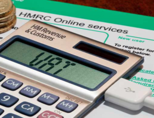 Late reprieve: Firms which failed to register for VAT won't face penalties until April 30